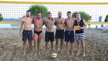 """U Bibinjama održan tradicionalan turnir odbojke na pijesku """"Hvala branitelji"""""""